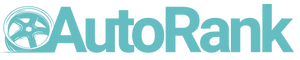 AutoRank.sk logo footer